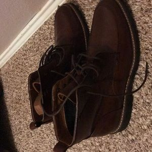 Brand new boots! Never worn before